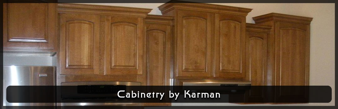 Cabinetry by Karman - CounterWise, Inc.